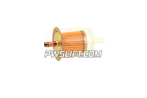 HY1304950 HYSTER-FUEL FILTER