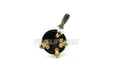 UNIVERSAL IGNITION SWITCH- KEYLESS