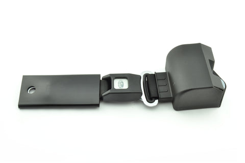 LAP SEAT BELT-RB- 60- BLACK