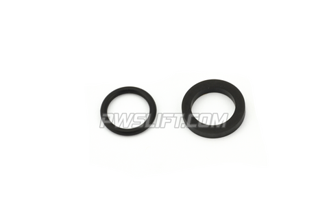 UNIVERSAL O-RING SET 7513-25 (INNER/ 7141M) AND 7141M3 (OUTER/ 7141M)