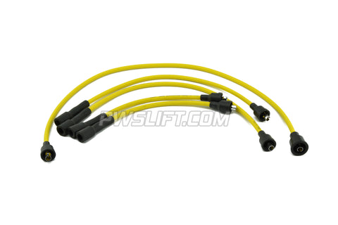 YALE IGNITION WIRE SET