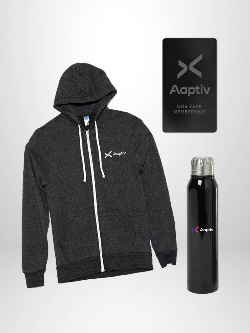 Aaptiv Sweat Kit