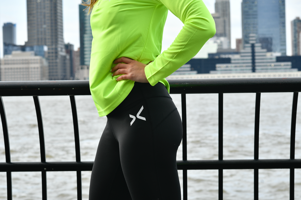 All Purpose Full Length Legging