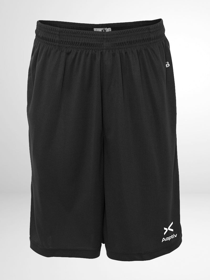 Men's Logo Active Shorts