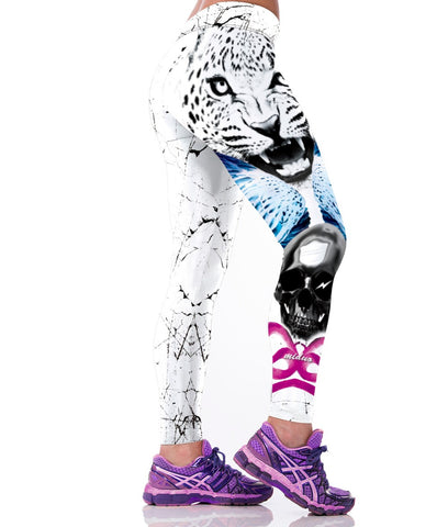 2016 Sexy Womens Workout Leggings For Joggers Fitness legging high waist Elastic Gymnasium leggins workout Jegging leggings - Latest And Greatest