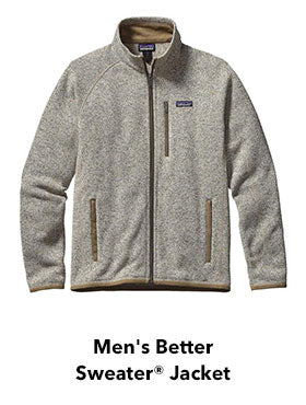 Men's Better Sweater® Jacket