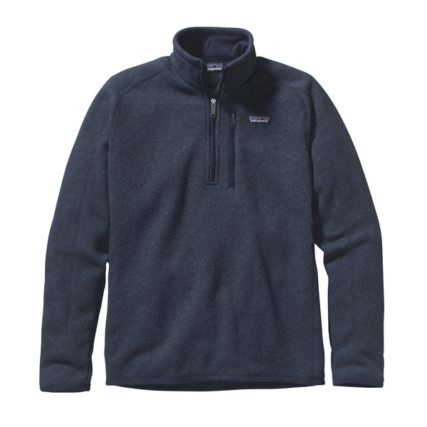 Men's Better Sweater® 1/4-Zip