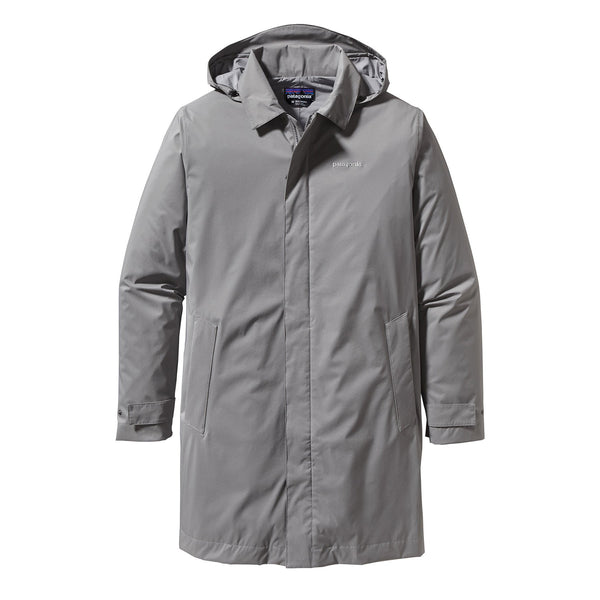 Men's Fogbank Trench Coat