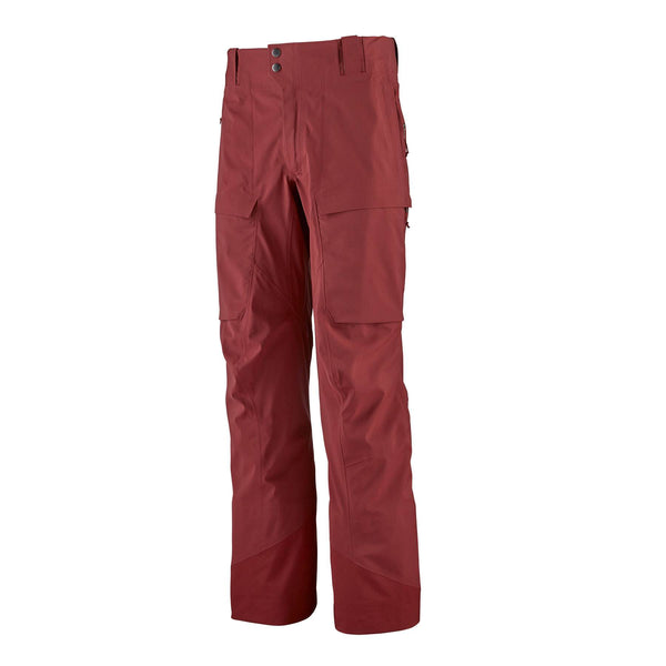 M's Untracked Pants
