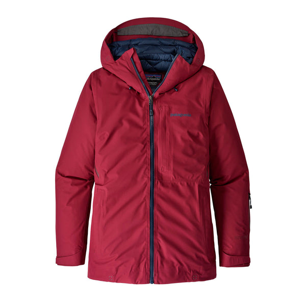 Women's Primo Down Jacket