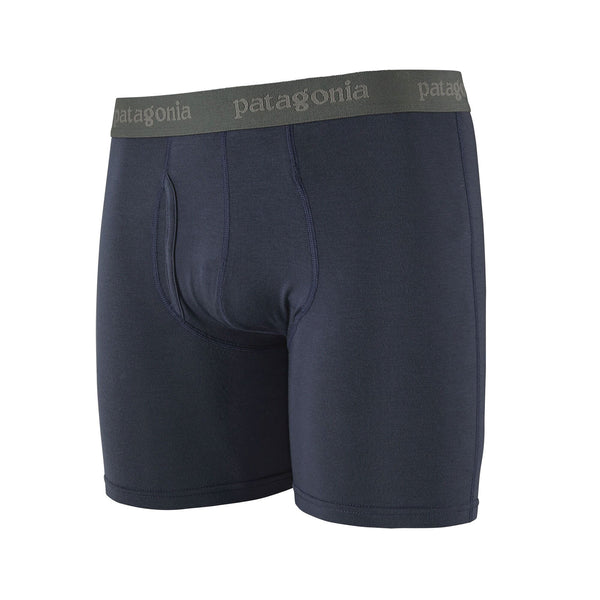 M's Essential Boxer Briefs - 6 in.