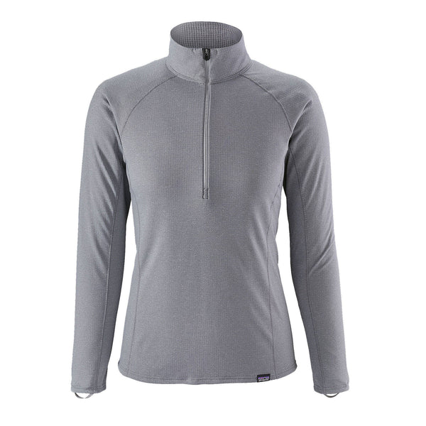Women's Capilene Midweight Zip-neck