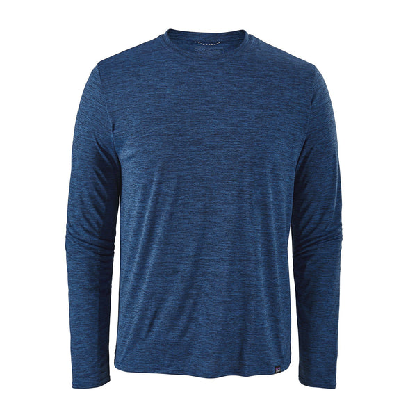 Men's L/S Capilene Cool Daily Shirt