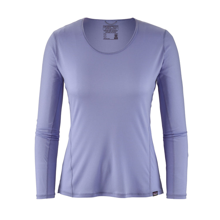 Women's L/S Capilene Cool Lightweight Shirt