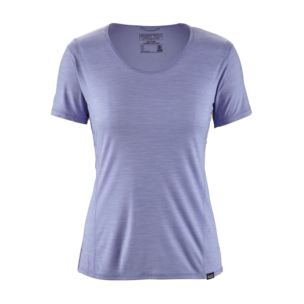 Women's Capilene Cool Lightweight Shirt