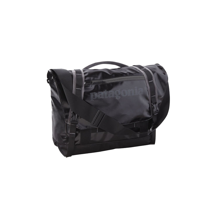 Black Hole Mini Messenger 12L
