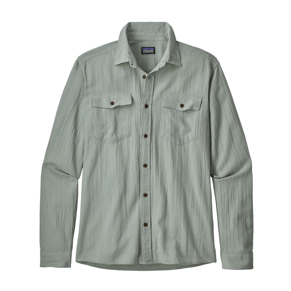 Men's L/S Steersman Shirt