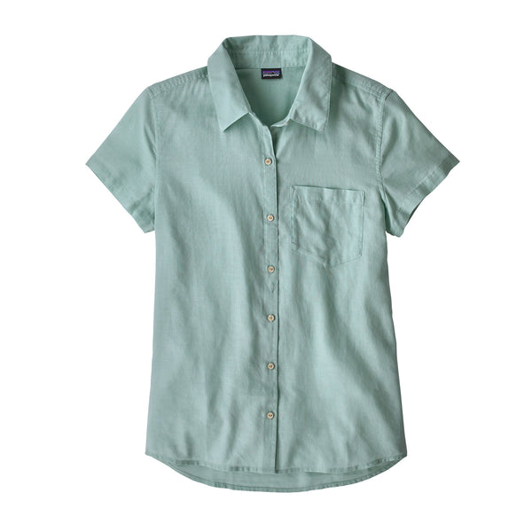 Women's Lightweight A/C Top