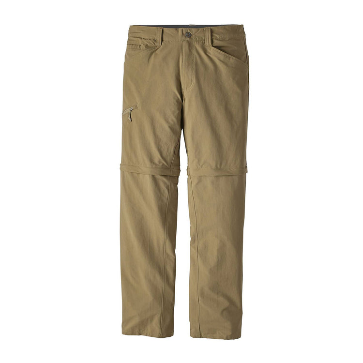 Men's Quandary Convertible Pants