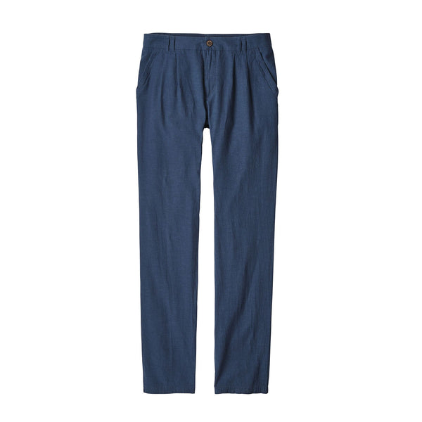Women's Island Hemp Pants - Regular