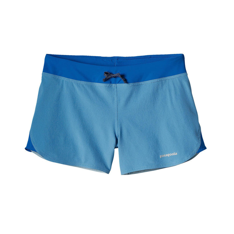 Women's Nine Trails Shorts