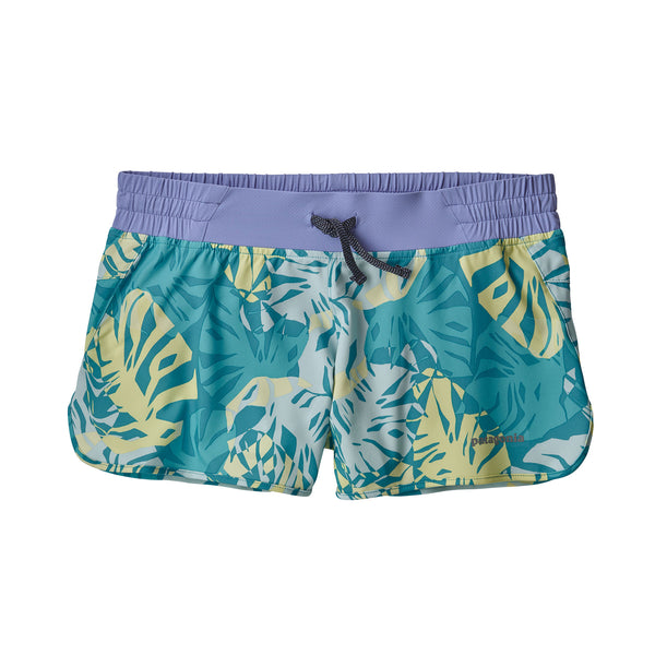 Women's Nine Trails Shorts - 4 in.