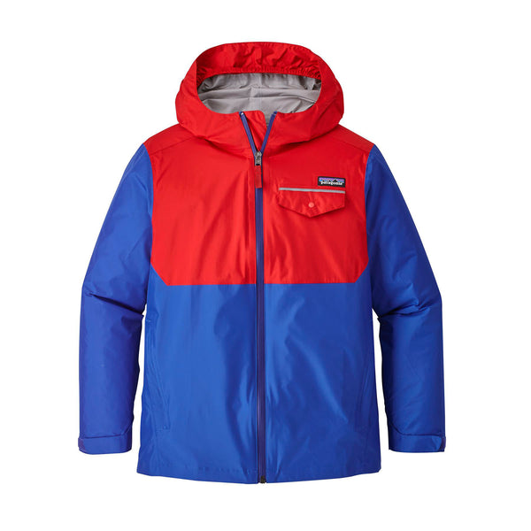 Boy's Torrentshell Jacket