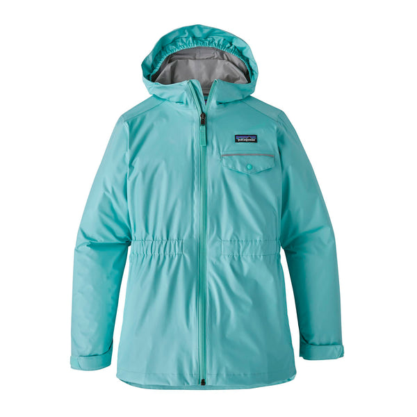 Girl's Torrentshell Jacket