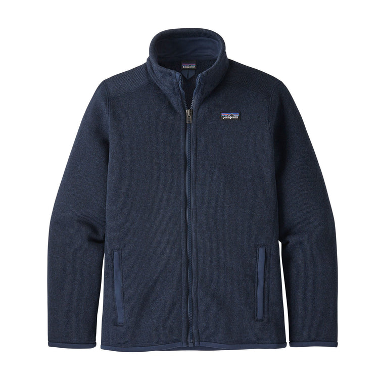 Boys' Better Sweater Jkt
