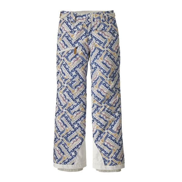 Girl's Snowbelle Pants