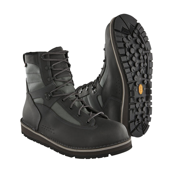 Foot tractor Wading Boots - Sticky