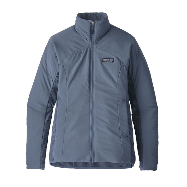Women's Nano Air Light Hybrid Jacket