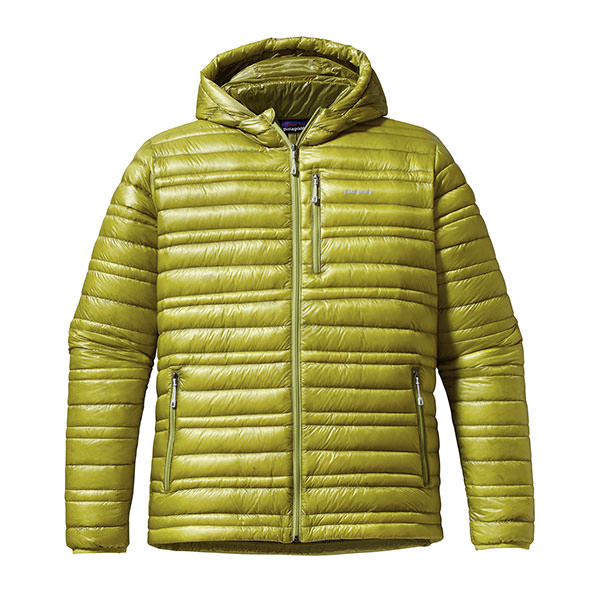 Men's Ultralight Down Hoody
