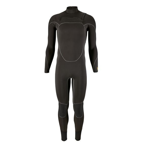 Men's R3 Yulex Full Zip Full Suit