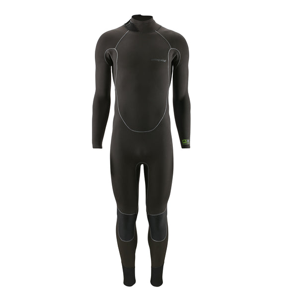 Men's R2 Yulex Back-Zip Full Suit