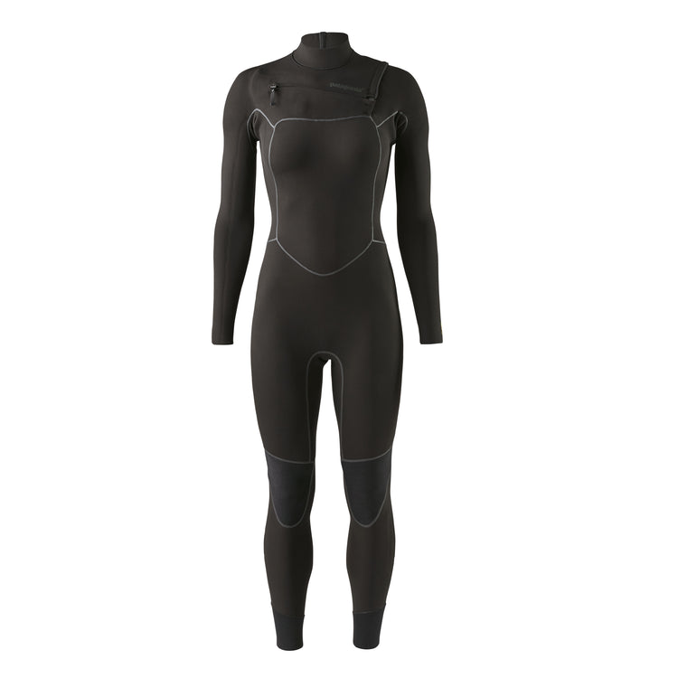 Women's R3 Yulex FZ Full Suit