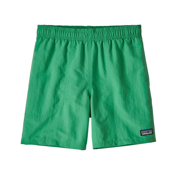 Boy's Baggies Shorts - 5 in.