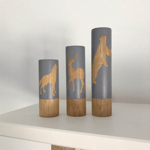 Woodland Totems