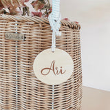 PERSONALISED BARE TAG