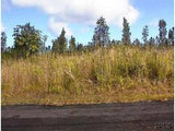 #L06382-1 Own a piece of Hawaiian Paradise, 8040 square foot lot in Nanawale, Estates, $15,900.00 ($232.92/Month)