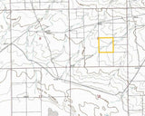 #L06451-1 40 Acres in Red Desert Area, Sweetwater County, Wyoming $12,500.00 ($137.11/Month)