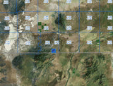 #L09666-1 599.22 Acres Surrounded by BLM in Humboldt County, Nevada $169,000.00 ($1283.46/Month)