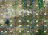 #L09670-1 640 Acres Surrounded by BLM in Humboldt County, Nevada $179,000.00 ($1283.46/Month)