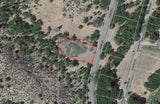 #L40002-1 .5 Acres Near Lake Copco, Siskiyou County, CA $14,999.00 ($166.13/Month)