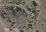 #L40003-  1.4 Acres in KCRE feet from the Klamath River, Siskiyou County, CA $14,999.00 ($215.59/Month)