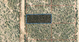 L40011-1 .16 Acre Lot in Iron County, UT $2,499.00 ($46.15 / Month)