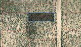 L40014-1 .16 Acre Lot in Iron County, UT $2,499.00 ($46.15 / Month)