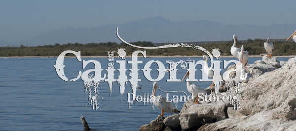 #L05832-1  .23 Acre Lot in Salton City, California $7949.00  ($121.87/Month)