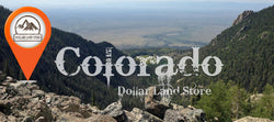 #L20065-1 Beautiful Lot In Colorado City, Colorado $1,999.00 ($39.43/Month)
