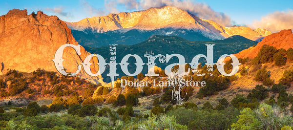 #L20523-1 Lot In Colorado City, Colorado $2,999.00 ($51.57 / Month)